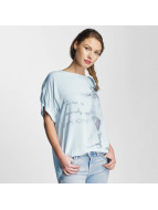 Poolgirl Blouse/Tunic Simplicity blue