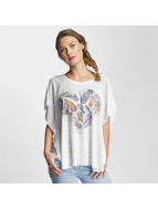 Poolgirl Camiseta Salome blanco