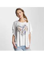 Poolgirl T-shirts Salome hvid