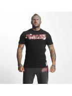 Pro Violence Streetwear T-Shirt Gangland black