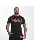 Pro Violence Streetwear T-shirts Streetwear Athletics sort