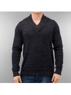 Produkt Pullover Etor Knit bleu