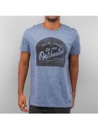 Produkt t-shirt jjAuthentic blauw