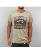 Produkt t-shirt jjAuthentic olijfgroen