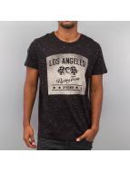 Produkt t-shirt jjAuthentic zwart