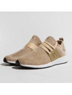 Project Delray Wavey Sneakers Sand/White