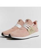 Project Delray Wavey Sneakers Dusty PinkDune