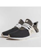 Project Delray Wavey Sneakers Charcoal Wovn/Light Tan
