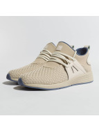 Project Delray Wavey Sneakers Cream/Light Tan