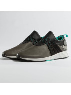 Project Delray Wavey Sneaker Dark Grey/Mint