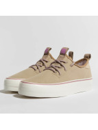 Project Delray C8ptown Plateau Sneakers Dune/Sand