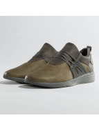 Project Delray Wavey Sneaker Olive/Grey