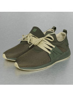 Project Delray A1A Sneakers Olive/Sand