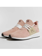 Project Delray Wavey Sneakers Dusty PinkDune