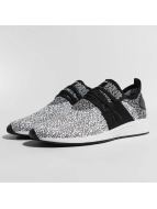 Project Delray Wavey Sneakers Black/White