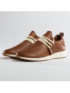 Project Delray Sneakers Wavey brun