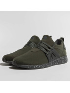 Project Delray Wavey Sneakers Dark Grey/White