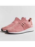 Project Delray Wavey Sneakers Dusty Pink/White