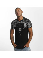 PSG by Dwen D. Corréa T-Shirt Kylian schwarz