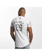 PSG by Dwen D. Corréa T-shirt Kylian vit
