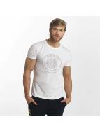 PSG by Dwen D. Corréa T-Shirt Yohan weiß