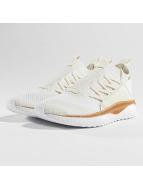 Puma Tsugi Jun Sneakers Whisper White/Puma White/Rosegold