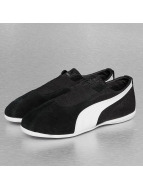 Puma Сникеры Eskiva Low Textured Wn's черный
