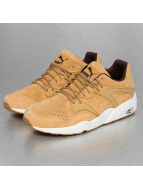 Puma Baskets Blaze Winterized beige