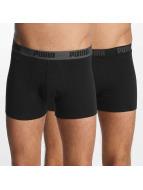 Puma Boxer Short 2-Pack Basic black