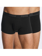 Puma Boxer Short 2-Pack Basic Trunk black