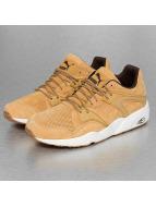 Puma sneaker Blaze Winterized beige