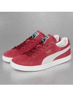 Puma Sneaker Suede Classic rot