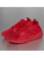 Puma Sneaker Trinomic Blaze Of Glory Sock Core rot