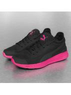Puma Sneaker Ignite Sock schwarz