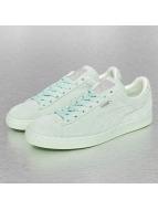 Puma Sneaker Suede türkis