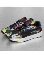 Puma sneaker XT S Blur zwart