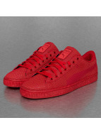 Puma Sneakers Basket Classic Night Camo czerwony