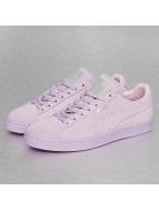 Puma Sneakers Suede Classic Mono Ref Iced eflatun