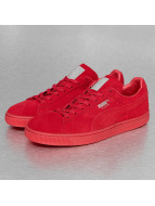 Puma Sneakers Suede Classic Mono Ref Iced röd