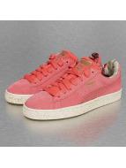 Puma Sneakers Basket rózowy