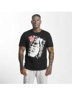 Pure Hate Camiseta Hand Grenade negro