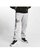 Pure Hate Fracture Sweatpants Grey