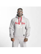 Pure Hate Sudadera Pure Fight gris