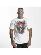 Pure Hate T-shirt Fatality bianco