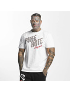 Pure Hate T-shirt Pure Hate Originals bianco