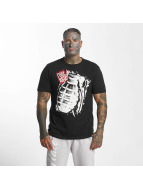 Pure Hate T-Shirt Hand Grenade black