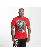 Pure Hate T-Shirt Fatality rouge