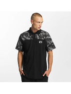 Pusher Apparel AK Camo Polo Shirt Camouflage
