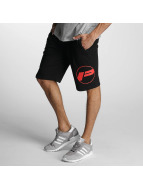 Pusher Apparel shorts 245 Assault zwart