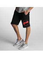 Pusher Apparel 245 Assault Shorts Black